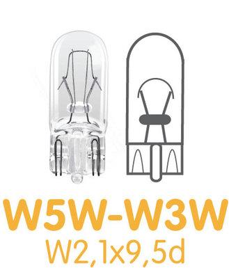 W5W / W3W - W2,1x9,5d