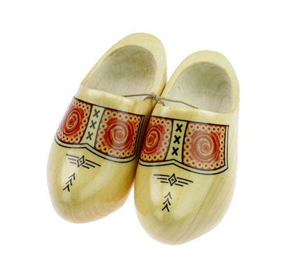 MINI CLOGS