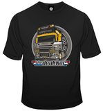 t SHIRT THE DRAKKAR SCANIA R500