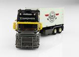 Scania Truckjunkie sclae model r500