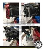 umbau kit DRL oarnge Scania next gen S series