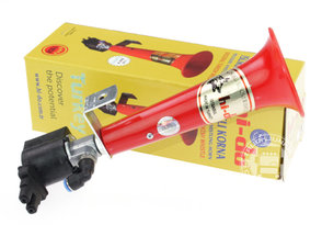 HI-DO TURISH WHISTLE - 24V