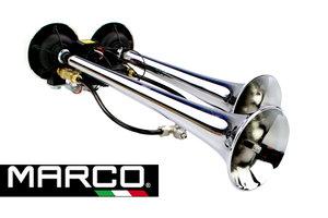 MARCO NAPOLITAN HORN - 12&24V