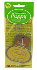 CITRUS - POPPY GRACE MATE - AIRFRESHNER - 5GRAM