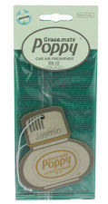 JASMIN - POPPY GRACE MATE - AIRFRESHNER - 5GRAM