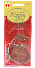 CHERRY - POPPY GRACE MATE - AIRFRESHNER - 5GRAM