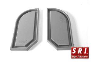 AeroSign® 30 cm SIDE PARTS (SET)
