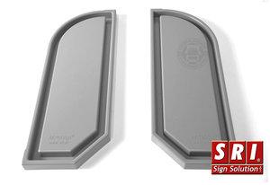 AeroSign® 40 cm SIDE PARTS (SET)