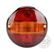 HELLA - REARLIGHT - 140 MM