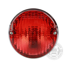 HELLA - REAR FOG LIGHT - 140 MM