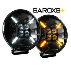 LEDSON Sarox9+ LED VERSTRALER - 120W