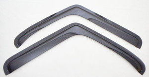 VOLVO FH1/FH2/FH3 -CLIP- - SIDE WINDOW DEFLECTORS SUITABLE FOR VOLVO FH1/FH2/FH3 -CLIP-