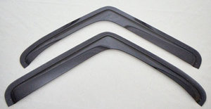 VOLVO FH1/FH2/FH3 - SIDE WINDOW DEFLECTORS SUITABLE FOR VOLVO FH1/FH2/FH3