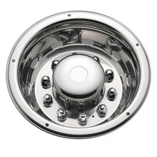 DELUXE REAR WHEEL COVER 22.5