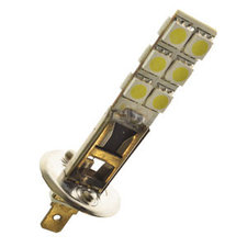 H1 LED LAMP  XENONLOOK 12xSMD 24V