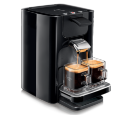 Senseo-Truck *DELUXE* coffee pad machine