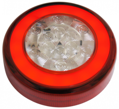 GLO TRAC TAILLIGHT / BRAKE LIGHT / INDICATOR