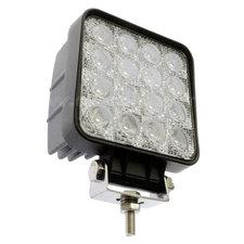 POWERFUL LED WORK LIGHT - 48W - 9-60V - 3600 LUMEN