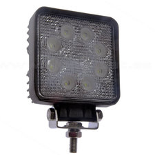 LED WORK LIGHT - 24W - 9-32 V - 1550 lumen