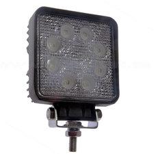 LED WERKLAMP - 24W - 9-32 V - 1550 lumen