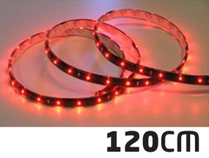 FLEXISTRIP 120CM - RED