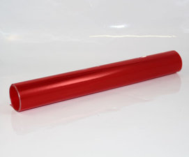 HEADLIGHT FOIL - RED