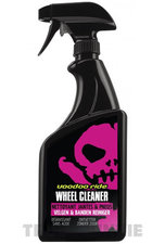 Wheel Cleaner - VooDoo ride