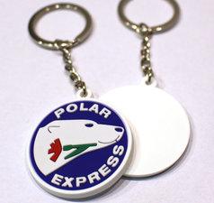 POLAR EXPRESS - KEYHANGER