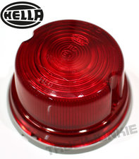 HELLA - MARKER LAMP RED