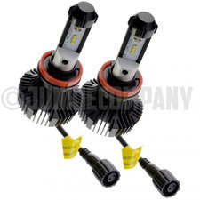 LED CONVERSION KIT - HEADLIGHTS 9G/6000K