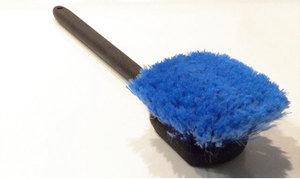 rims cleaning brush long handle