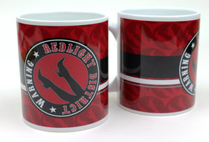MUG -  REDLIGHT DISTRICT WARNING