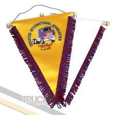 TIA COWBOY CLUB - FANION