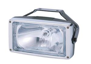 SPOTLIGHT - SUITABLE FOR SCANIA SUN VISOR - CLEAR GLASS