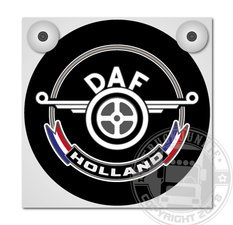 DAF HOLLAND - LIGHTBOX DELUXE