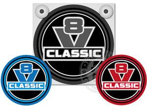 V8 CLASSIC - LIGHTBOX DELUXE