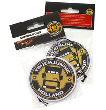AIR FRESHNER - TRUCKJUNKIE HOLLAND