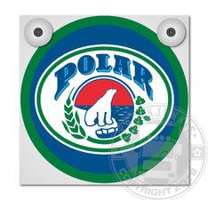 POLAR POLARBEAR - LIGHTBOX DELUXE