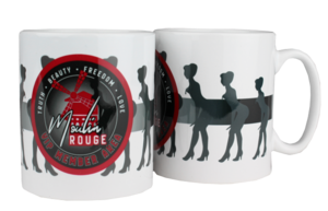 MUG - MOULIN ROUGE VIP