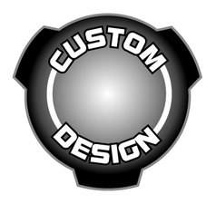 OWN DESIGN - EMBLEM PRINTED - SUITABLE FOR SCANIA