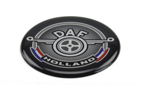 DAF HOLLAND - 3D DELUXE FULL PRINT STICKER