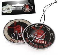 AIR FRESHNER - MOULIN ROUGE