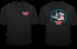 TIA COWBOY CLUB 2.0 - T-SHIRT