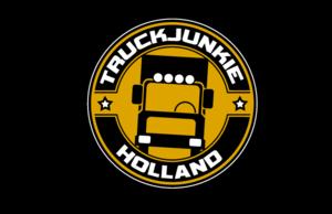 TRUCKJUNKIE HOLLAND - FULL PRINT STICKER