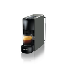 NESPRESSO- TRUCK *ESSENZA* BLACK