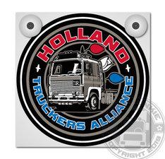HOLLAND TRUCKERS ALLIANCE - LIGHTBOX DELUXE