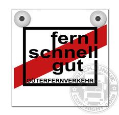 FERN SCHNELL GUT - LIGHTBOX DELUXE