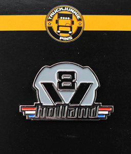 PIN HOLLAND V8