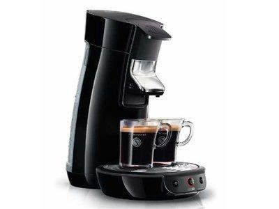 Senseo Truck Viva Coffee Pad Machine