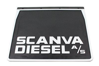 SCANVA DIESEL A/S SMALL TRAILER